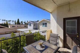 Photo 3: UNIVERSITY HEIGHTS Condo for sale : 2 bedrooms : 4673 Alabama St #6 in San Diego