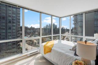 "Photo 6: 609 13688 100 Avenue in Surrey: Whalley Condo for sale in ""Park Place 1"" (North Surrey)  : MLS®# R2562103"