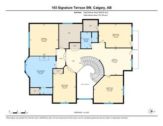 Photo 50: 103 Signature Terrace SW in Calgary: Signal Hill Detached for sale : MLS®# A1116873