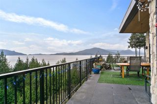 Photo 11: 50 SWEETWATER Place: Lions Bay House for sale (West Vancouver)  : MLS®# R2523569