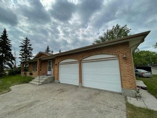 Photo 1: 646 Pipeline Road in Winnipeg: Amber Trails Residential for sale (4F)  : MLS®# 202117127