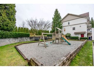 Photo 39: 36 1260 RIVERSIDE DRIVE in Port Coquitlam: Riverwood Townhouse for sale : MLS®# R2541533