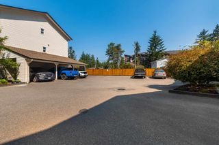 """Photo 33: 18 5352 VEDDER Road in Chilliwack: Vedder S Watson-Promontory Townhouse for sale in """"Mountain View Properties"""" (Sardis)  : MLS®# R2606912"""