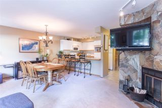 """Photo 3: 39 6127 EAGLE RIDGE Crescent in Whistler: Whistler Cay Heights Townhouse  in """"EAGLERIDGE AT WHISTLER CAY"""" : MLS®# R2194521"""