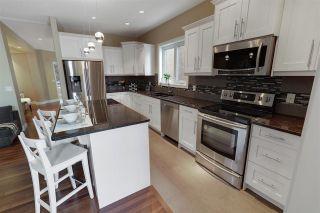 Photo 8: 10209 90 Street in Edmonton: Zone 13 House Half Duplex for sale : MLS®# E4229050