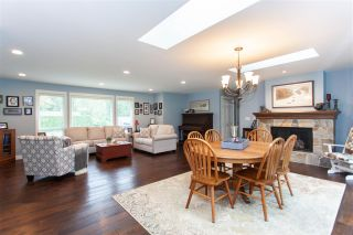 """Photo 4: 5272 244 Street in Langley: Salmon River House for sale in """"Salmon River"""" : MLS®# R2412994"""