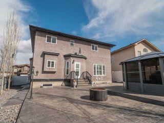 Photo 47: 16912 79 Street in Edmonton: Zone 28 House for sale : MLS®# E4240731