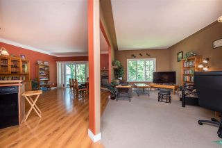 """Photo 4: 32 2088 WINFIELD Drive in Abbotsford: Abbotsford East Townhouse for sale in """"The Plateau at Winfield"""" : MLS®# R2593094"""