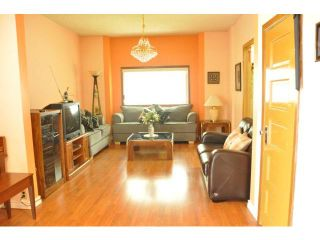 Photo 2: 605 Alverstone Street in WINNIPEG: West End / Wolseley Residential for sale (West Winnipeg)  : MLS®# 1215969
