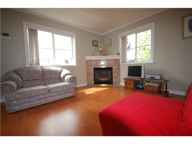 Main Photo: 209 6930 BALMORAL Street in Burnaby: Highgate Townhouse for sale (Burnaby South)  : MLS®# V828643