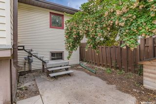 Photo 30: 150 Carter Crescent in Saskatoon: Confederation Park Residential for sale : MLS®# SK869901