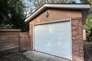 Photo 25: 154 Glenwood Crescent in Winnipeg: Glenelm Residential for sale (3C)  : MLS®# 202122088