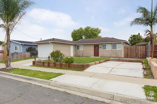 Photo 2: CLAIREMONT House for sale : 3 bedrooms : 5272 Appleton St in San Diego