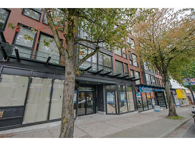 Photo 15: Photos: # 209 2636 E HASTINGS ST in Vancouver: Renfrew VE Condo for sale (Vancouver East)  : MLS®# V1039275