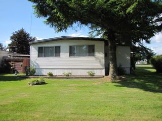 "Photo 1: 20 23141 72ND Avenue in Langley: Salmon River Manufactured Home for sale in ""Livingstone Park"" : MLS®# F1316306"