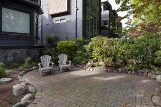 Photo 4: 1421 WALNUT Street in Vancouver: Kitsilano House for sale (Vancouver West)  : MLS®# R2535018