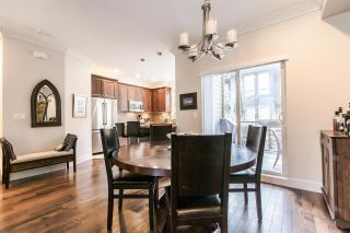 """Photo 10: 18 897 PREMIER Street in North Vancouver: Lynnmour Townhouse for sale in """"Legacy at Nature's Edge"""" : MLS®# R2059322"""