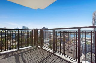"""Photo 11: 1405 813 AGNES Street in New Westminster: Downtown NW Condo for sale in """"NEWS"""" : MLS®# R2615108"""