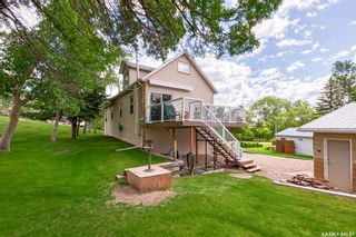 Photo 4: 107 North Haven Drive in Buffalo Pound Lake: Residential for sale : MLS®# SK860424