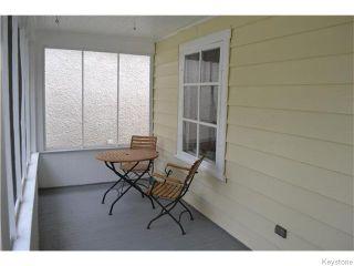 Photo 3: 315 Hampton Street in Winnipeg: St James Residential for sale (West Winnipeg)  : MLS®# 1620568