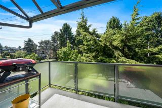 Photo 7: 1614 MAPLE Street in Vancouver: Kitsilano Townhouse for sale (Vancouver West)  : MLS®# R2589532