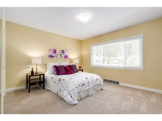 Photo 11: 1052 MONTROYAL BV in North Vancouver: Canyon Heights NV House for sale : MLS®# V1076325