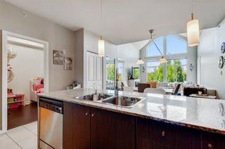"""Photo 9: # 412 15388 101 Avenue in Surrey: Guildford Condo for sale in """"Ascada"""" (North Surrey)  : MLS®# R2509512"""