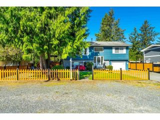 Photo 2: 3647 197A Street in Langley: Brookswood Langley House for sale : MLS®# R2578754