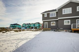 Photo 33: 110 Red Embers Common NE in Calgary: Redstone Semi Detached for sale : MLS®# A1051113