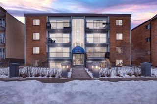 Main Photo: 102 117 23 Avenue SW in Calgary: Mission Apartment for sale : MLS®# A1060207