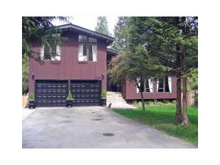 Photo 1: 23245 DOGWOOD Avenue in Maple Ridge: East Central House for sale : MLS®# V1135765