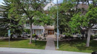 Photo 1: 205 11650 79 Avenue in Edmonton: Zone 15 Condo for sale : MLS®# E4249359