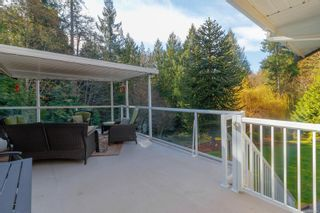 Photo 31: 8578 Kingcome Cres in : NS Dean Park House for sale (North Saanich)  : MLS®# 871611