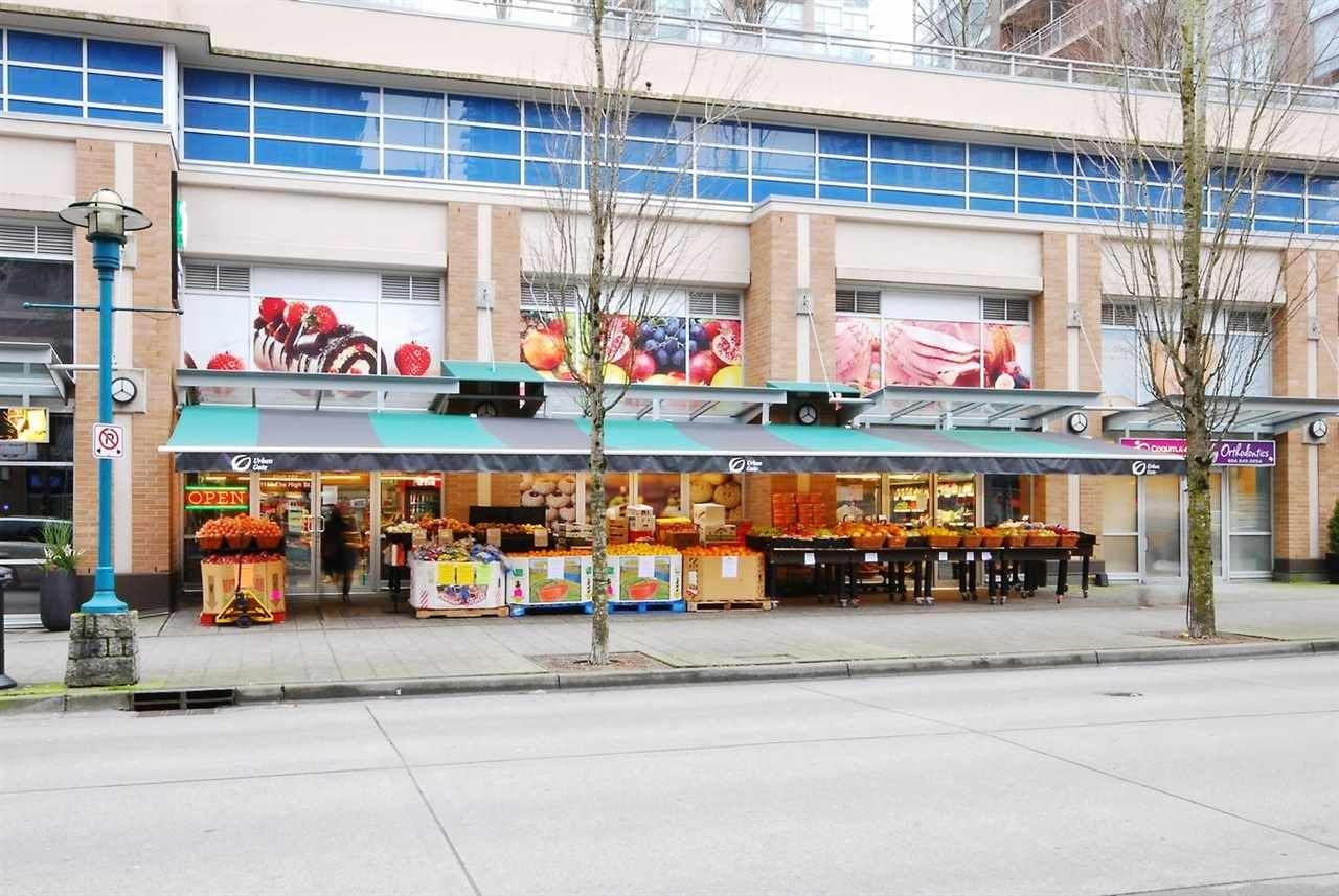 """Photo 20: Photos: 2307 2980 ATLANTIC Avenue in Coquitlam: North Coquitlam Condo for sale in """"THE LEVO"""" : MLS®# R2042903"""