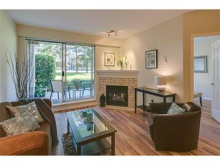 """Photo 7: # 206 3629 DEERCREST DR in North Vancouver: Roche Point Condo for sale in """"RavenWoods"""" : MLS®# V998599"""