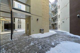 Photo 31: 401 10411 122 Street in Edmonton: Zone 07 Condo for sale : MLS®# E4228737