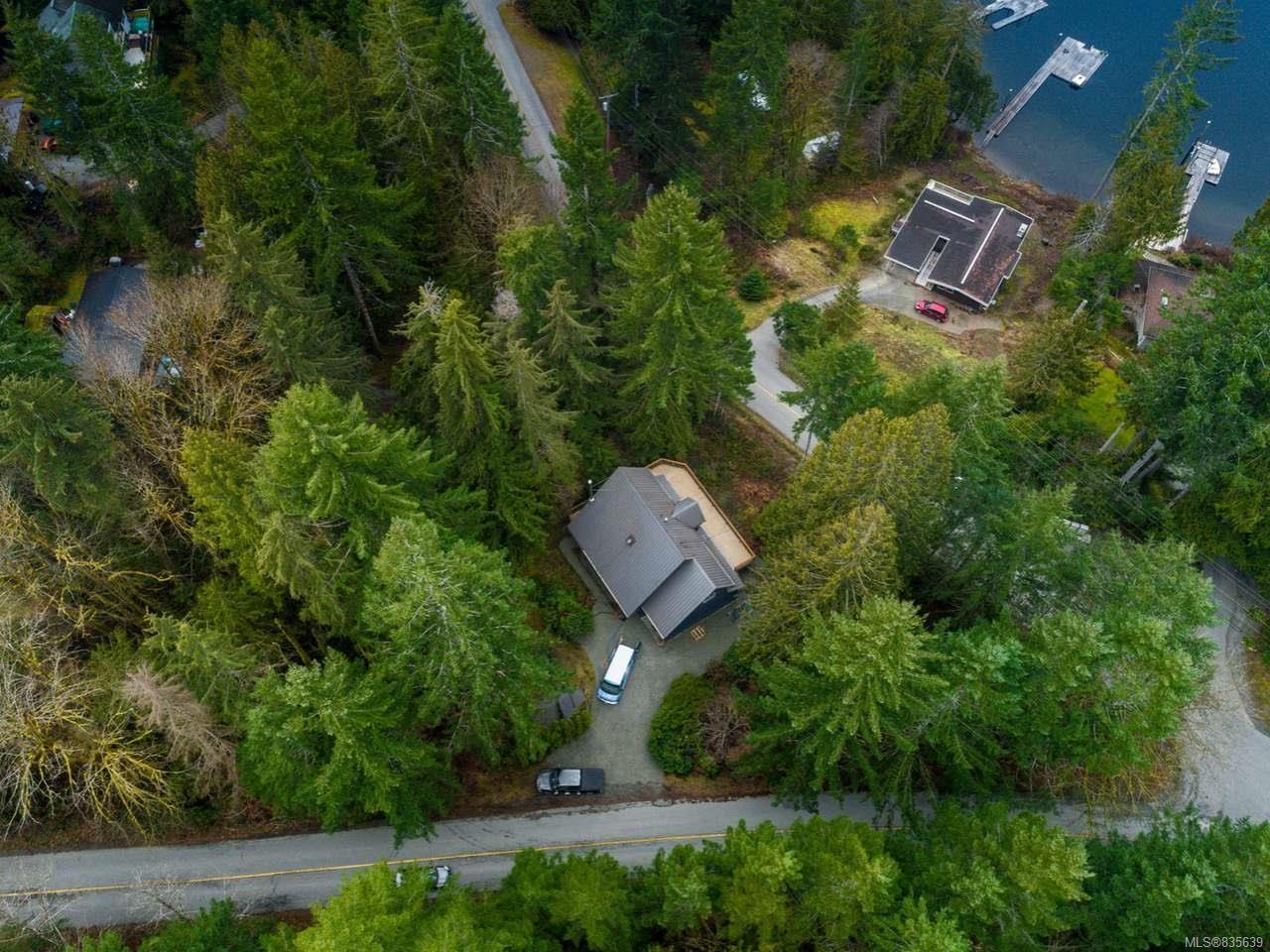 Photo 10: Photos: 9657 Faber Rd in PORT ALBERNI: PA Sproat Lake House for sale (Port Alberni)  : MLS®# 835639