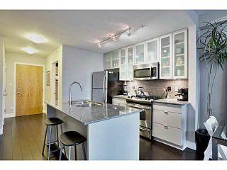 "Photo 2: 511 298 E 11TH Avenue in Vancouver: Mount Pleasant VE Condo for sale in ""Sophia"" (Vancouver East)  : MLS®# V1104152"