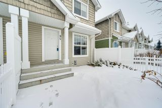 Photo 26: 94 2051 TOWNE CENTRE Boulevard in Edmonton: Zone 14 Townhouse for sale : MLS®# E4228600