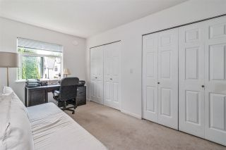 Photo 17: 24 888 W 16 STREET in North Vancouver: Mosquito Creek Townhouse for sale : MLS®# R2472821