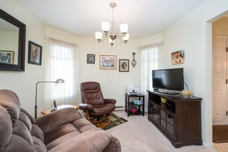 """Photo 12: 12 8737 212 Street in Langley: Walnut Grove Townhouse for sale in """"Chartwell Green"""" : MLS®# R2607047"""