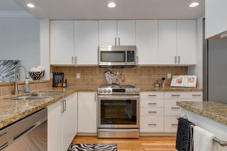 """Photo 7: 204 1428 W 6TH Avenue in Vancouver: Fairview VW Condo for sale in """"SIENNA OF PORTICO"""" (Vancouver West)  : MLS®# R2370102"""