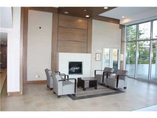 Photo 15: 1303 4400 BUCHANAN Street in Burnaby: Brentwood Park Condo for sale (Burnaby North)  : MLS®# V1088684