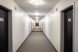 Photo 22: 219 670 Hugo Street South in Winnipeg: Lord Roberts Condominium for sale (1Aw)  : MLS®# 202116552