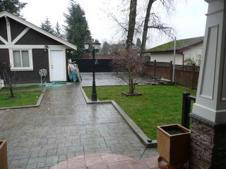 Photo 19: 7528 DAVIES Street in Burnaby: Edmonds BE House for sale (Burnaby East)  : MLS®# R2123818
