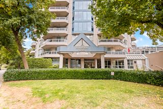 Photo 30: 1102 1245 QUAYSIDE Drive in New Westminster: Quay Condo for sale : MLS®# R2613572