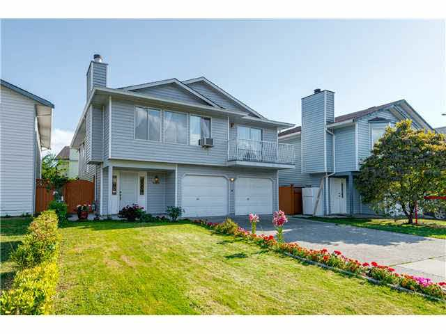 Main Photo: 2425 Gillespie Street in Port Coquitlam: Riverwood House for sale : MLS®# V1136012