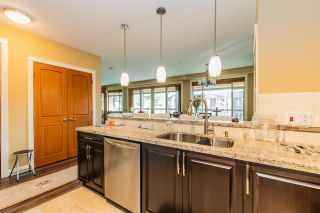 "Photo 10: 509 2860 TRETHEWEY Street in Abbotsford: Abbotsford East Condo for sale in ""LA GALLERIA"" : MLS®# R2513836"