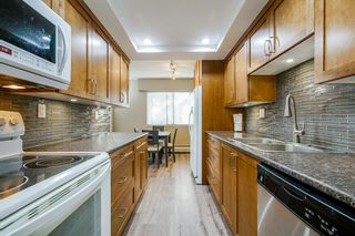 """Photo 3: 106 1025 CORNWALL Street in New Westminster: Uptown NW Condo for sale in """"Cornwall Place"""" : MLS®# R2609850"""