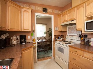 """Photo 6: 138 3665 244TH Street in Langley: Otter District Manufactured Home for sale in """"LANGLEY GROVE ESTATES"""" : MLS®# F1217824"""